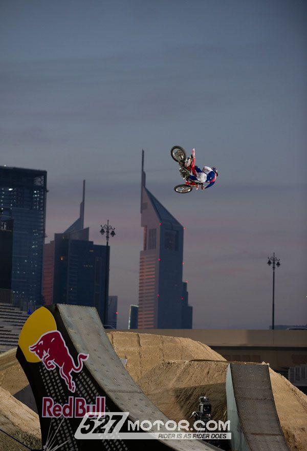 Red Bull X Fighters极限机车2013世界巡回赛高清图片